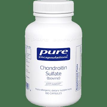 chondroitin Chondroitin Sulfate 180 vegcaps