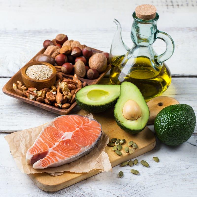 omega fats