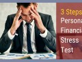 Have You Stress Tested Your Personal Finances Do It Now In 3 Simple Steps