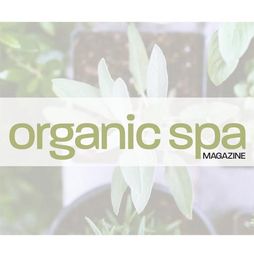 Free One-Year Digital Subscription to Organic Spa Magazine