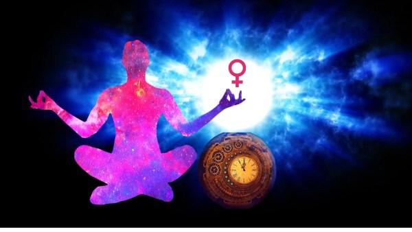 Venus-Pleiades Healing Initiations April 3 2020 Online Spiritual Event