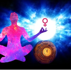 Venus-Pleiades Healing Initiations April 3 2020 Online Spiritual Event