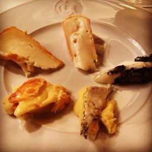 Schwarzwaldstube Käse