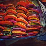 Gemüseauflauf Titel