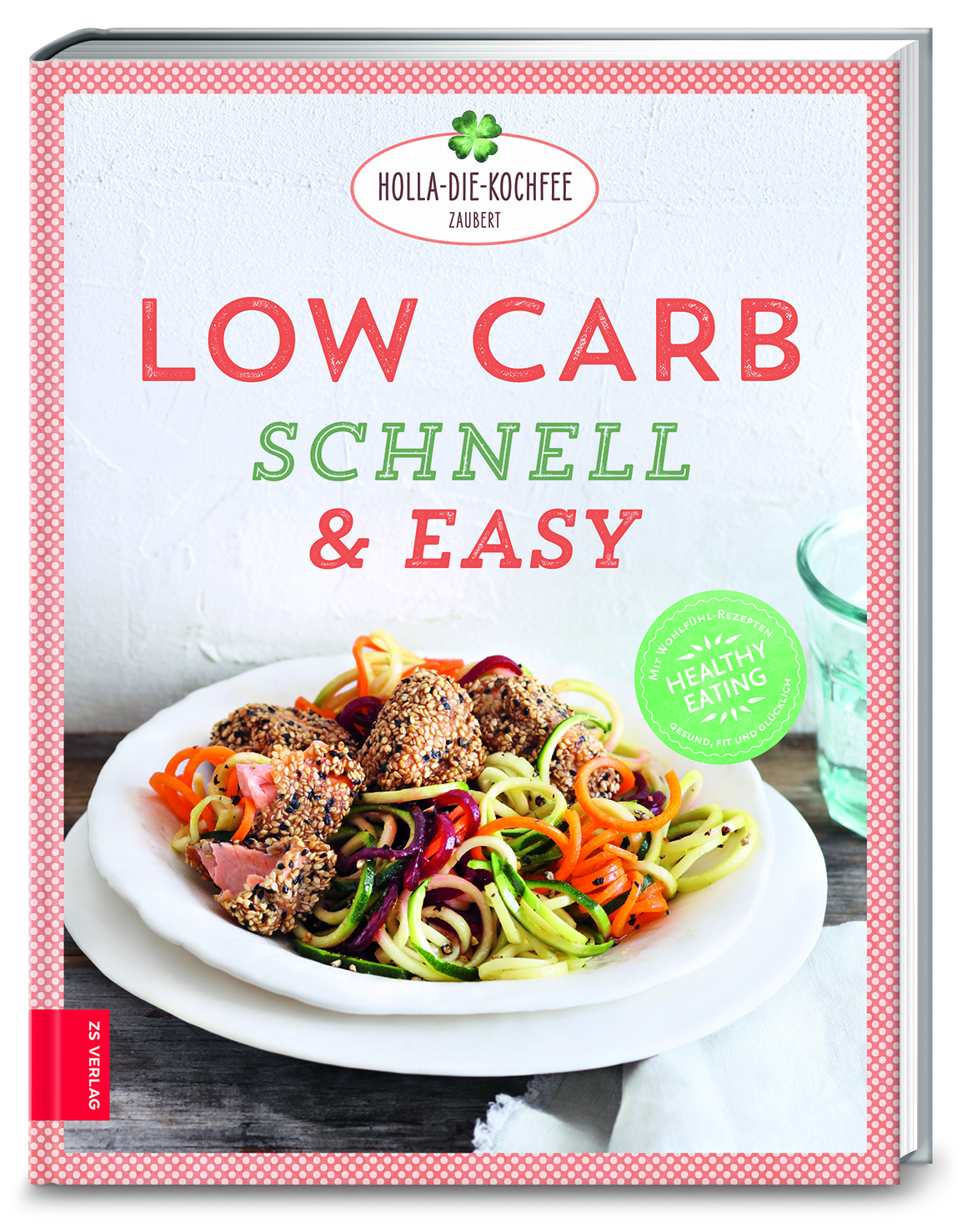 Low Carb schnell & easy Buch