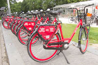 do share bikes have future200 - Do share bikes have a future? Part 1
