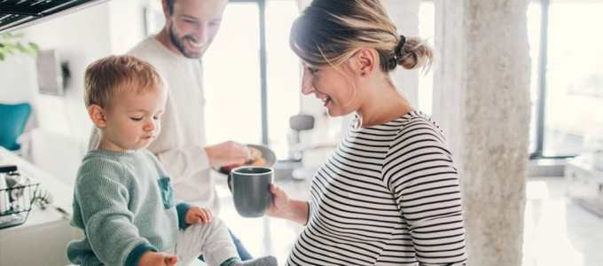 Why Good Nutrition Matters During Pregnancy Holland