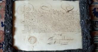 Govert Loockermans Deed