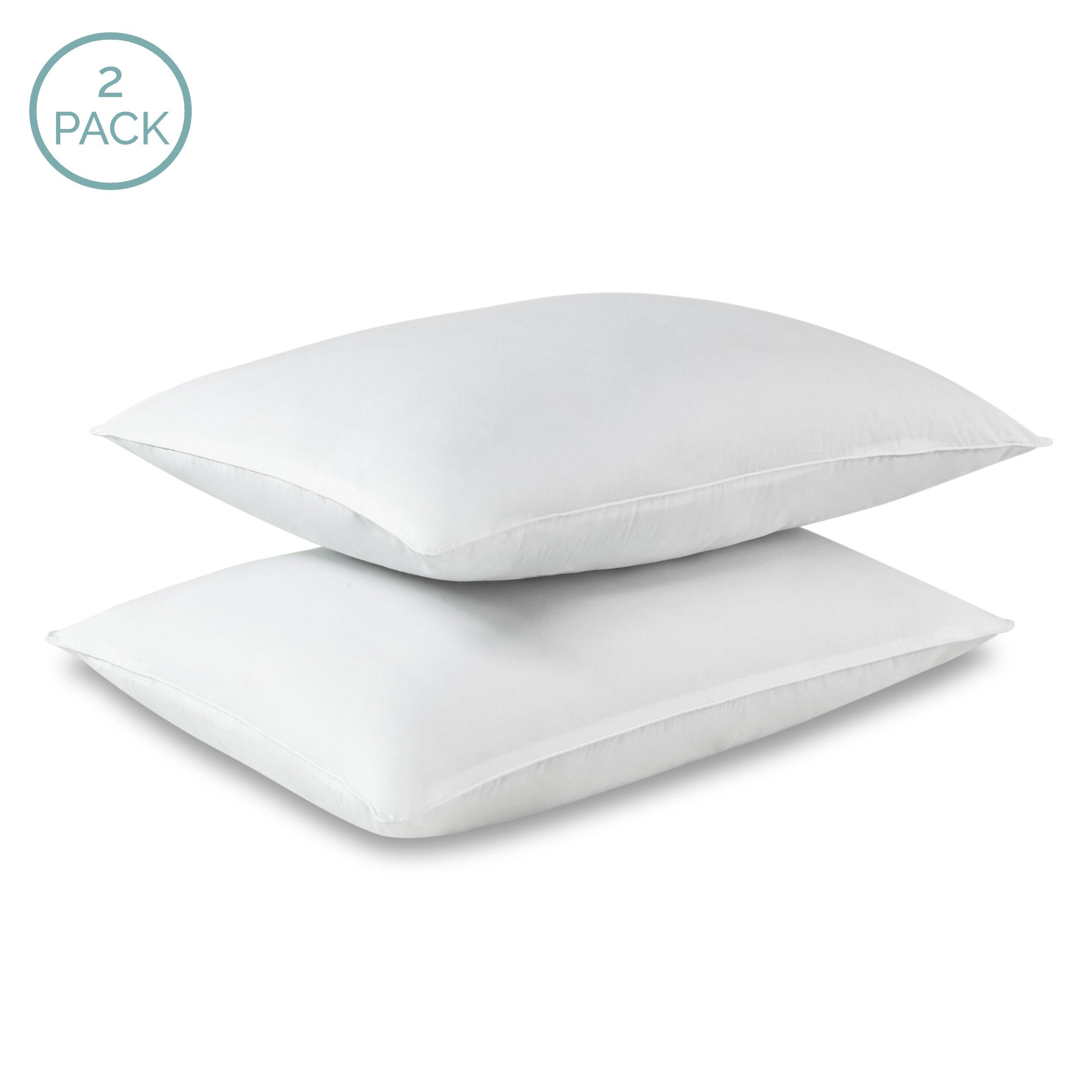 beautyrest cooling pillow 2 pack