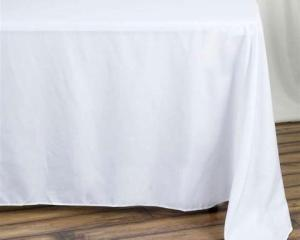 Table Linens and Napkins