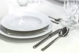 China and Dinnerware