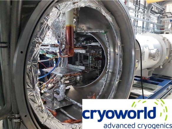 magneet van Cryoworld