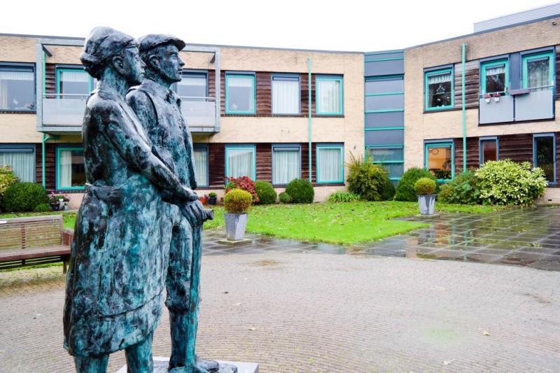 Bewoners Lelypark Verhuizen Tijdelijk Naar Appartementen Molenweid |  Hollands Kroon Actueel