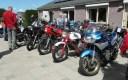 Ouwe Joekeldag bij motorclub MIOS Anna Paulowna (Foto aangeleverd)