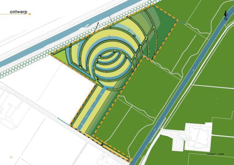Visproject Wieringermeer