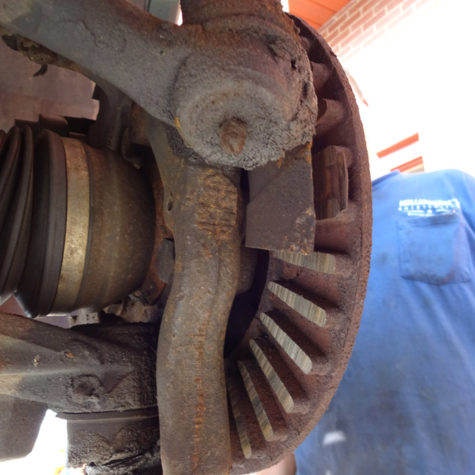 Brakes-Worn-Out-Rotor
