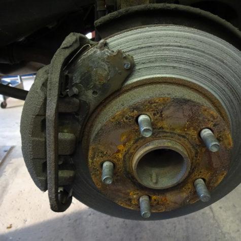 brake-rotor-metal-to-metal