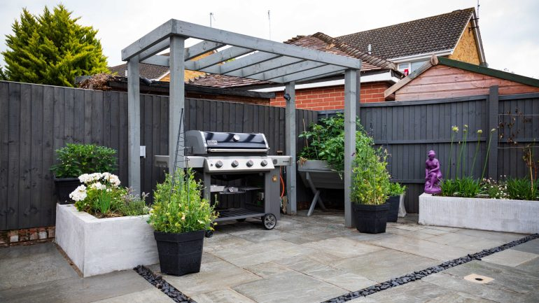 Alfresco Dining is here to stay