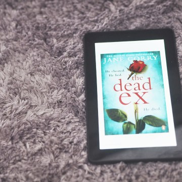 The Dead Ex by Jane Corry   Book Blogger