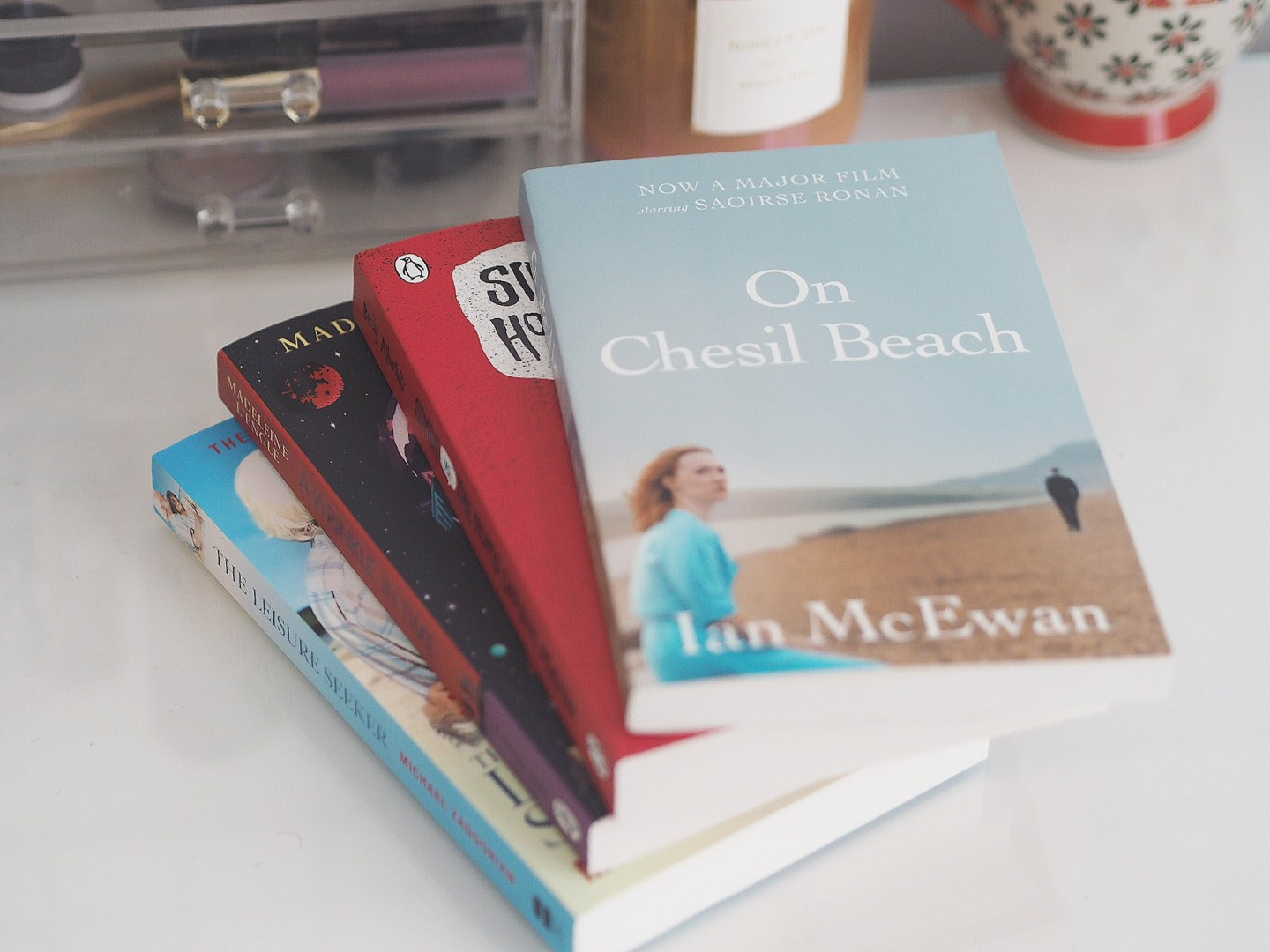On Chesil Beach | Book Haul
