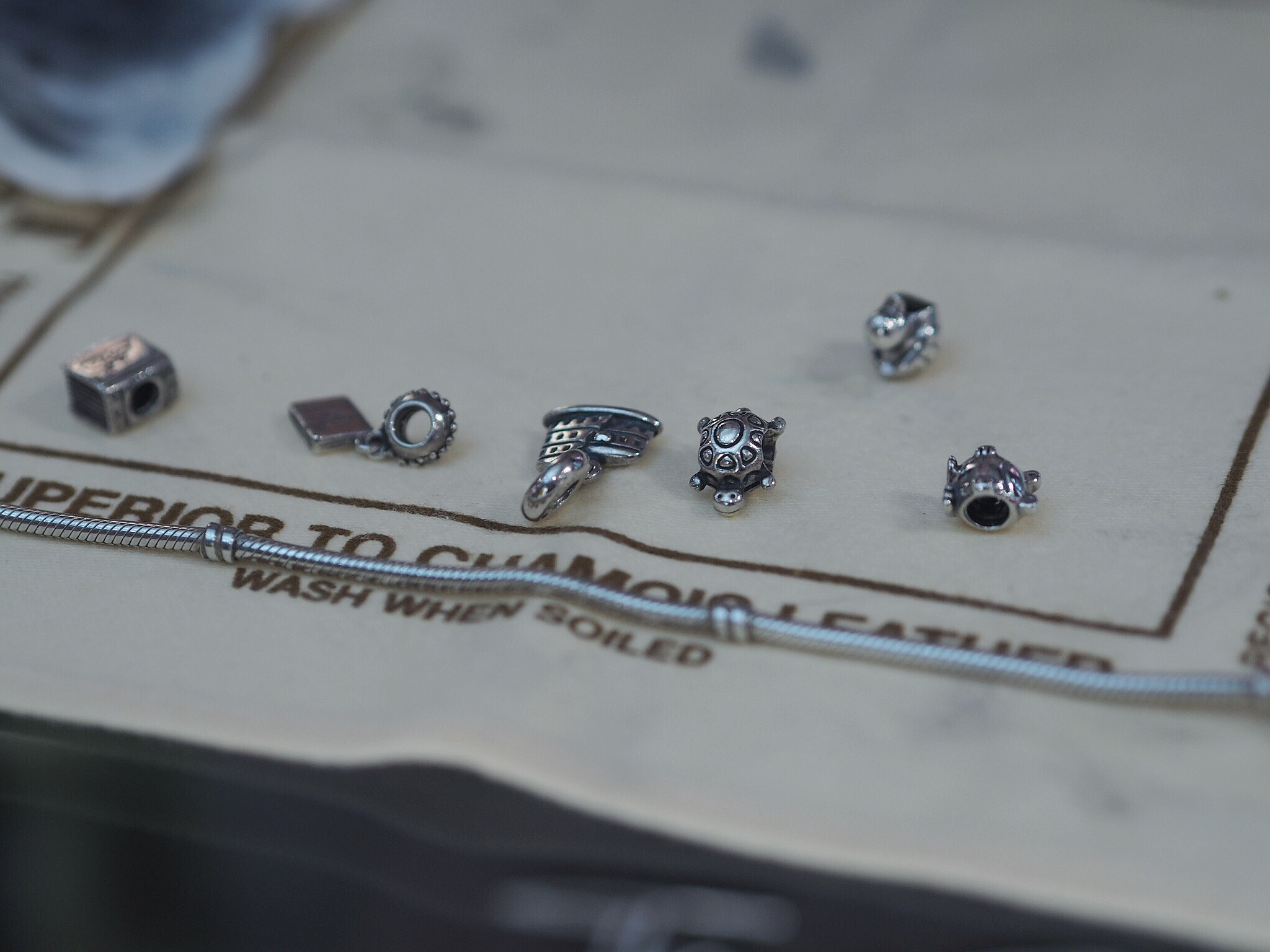 Peter Jackson Jewellers | Preston Bloggers | Hollie in Wanderlust