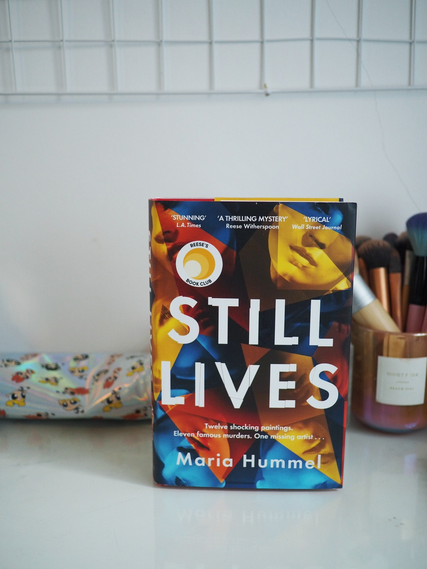 Still Lives by Maria Hummel | Part of the Reese Witherspoon Book Club