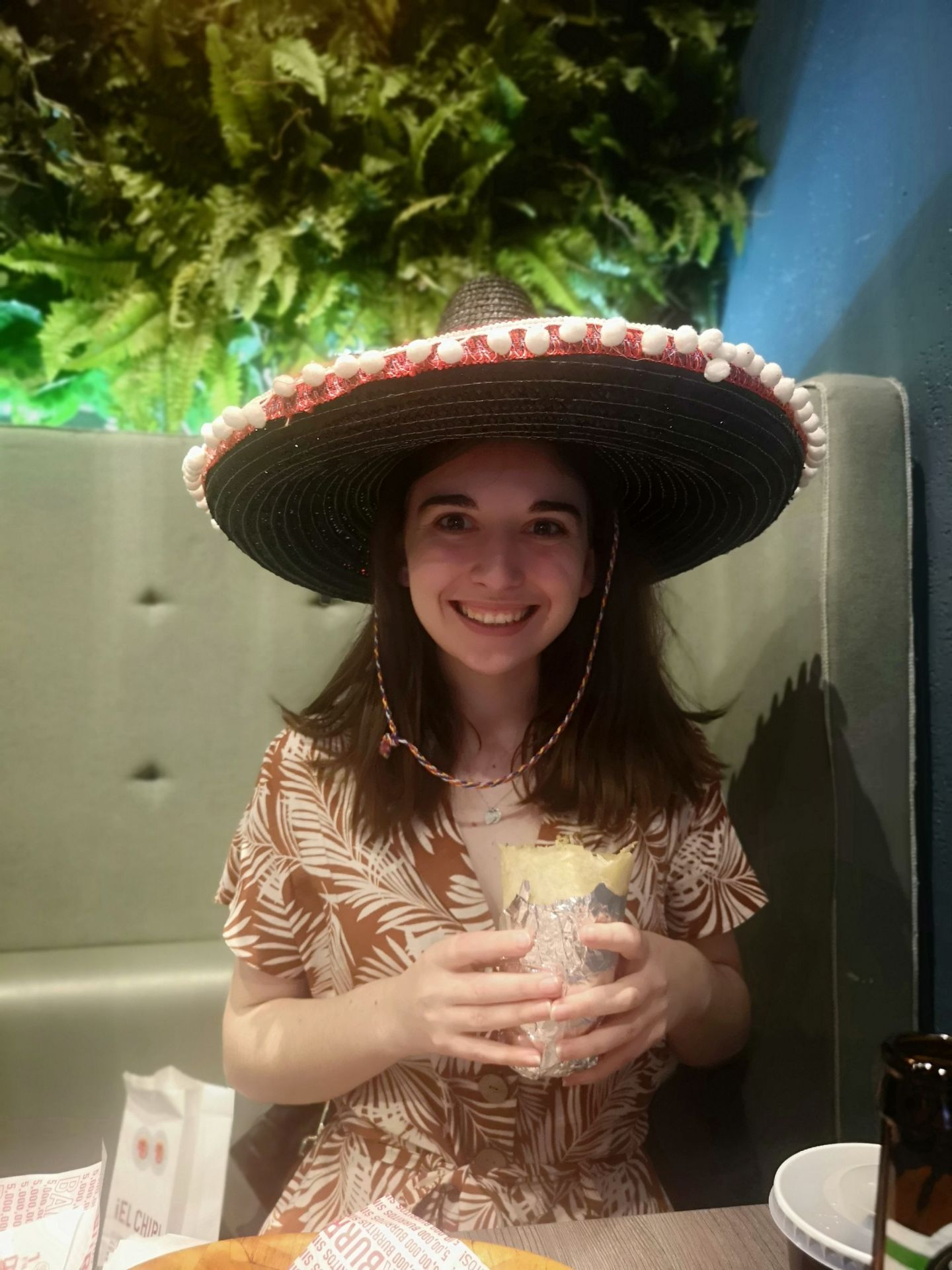 Hollie in Wanderlust | Food Blogger | Review of Barburrito Liverpool