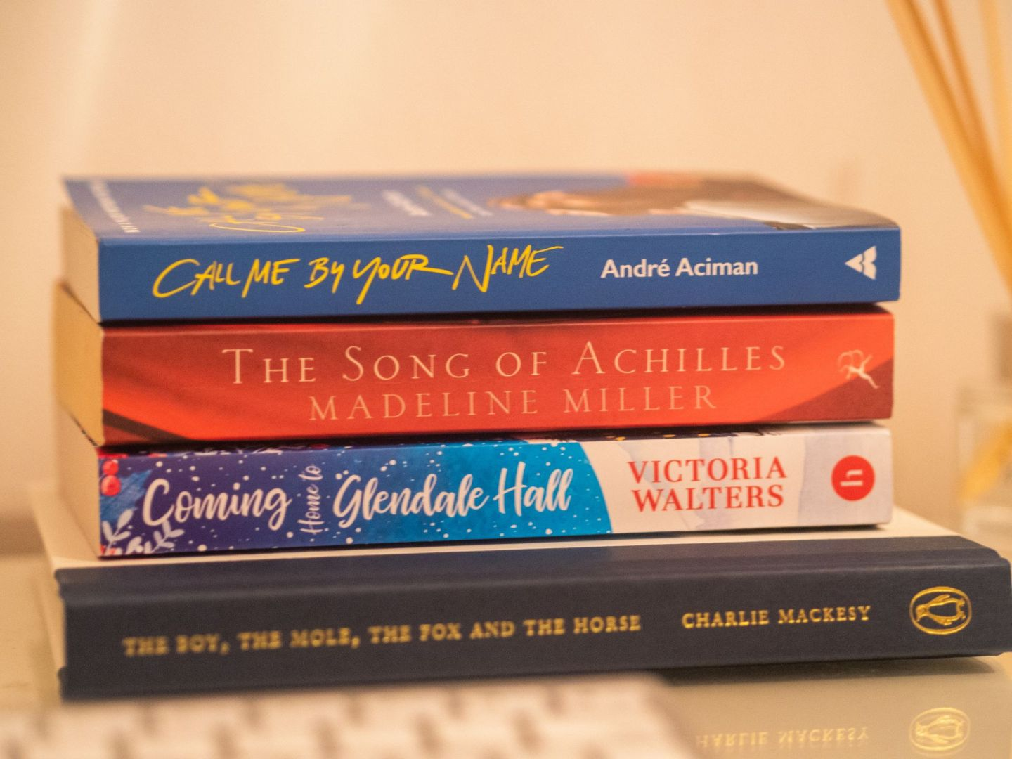 What I Read In November and December 2019