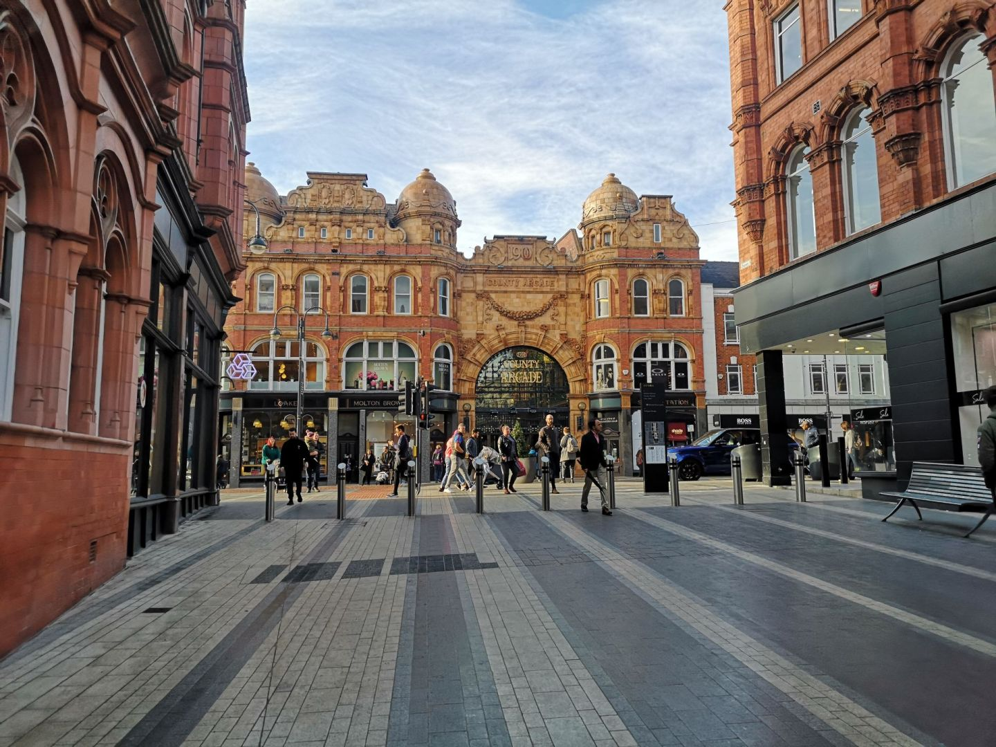 Explore Leeds with £20
