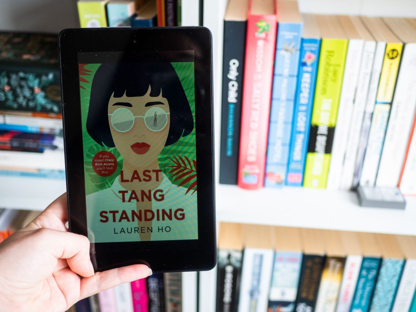 Last Tang Standing by Lauren Ho | Book Review