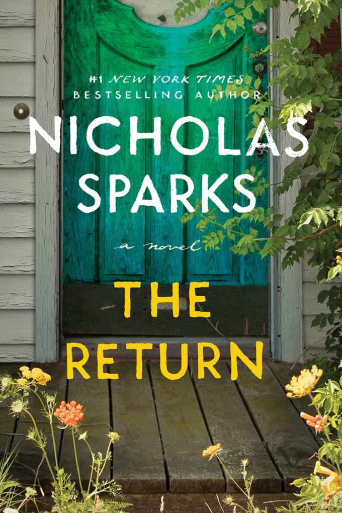 The Return by Nicholas Sparks Book Review