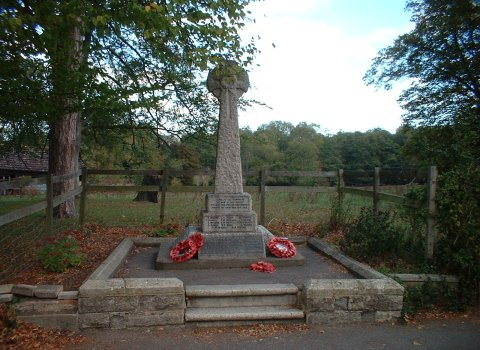Hollingbourne War Memorial