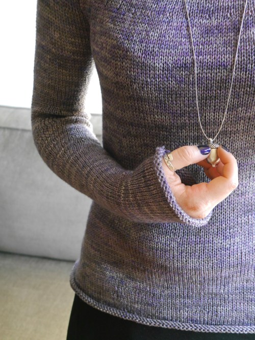 second-purple-pullover