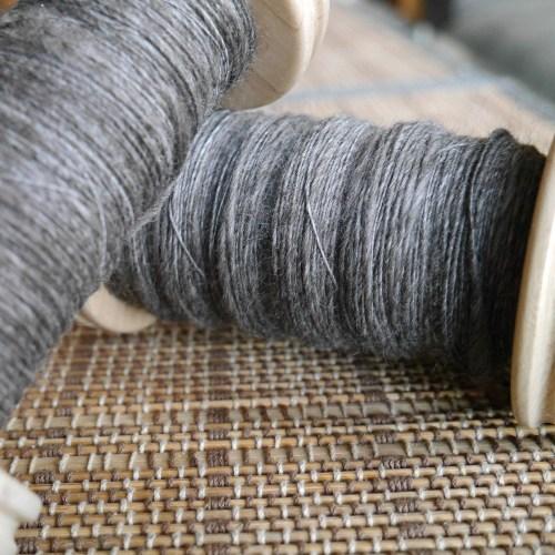 spinning-yarn