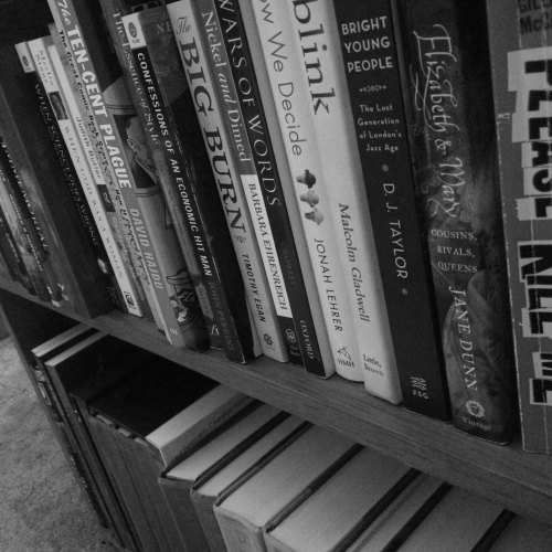 books-