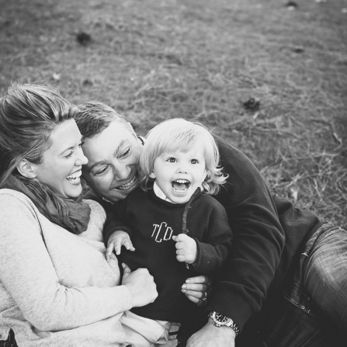 Lifestyle + Family Portraiture