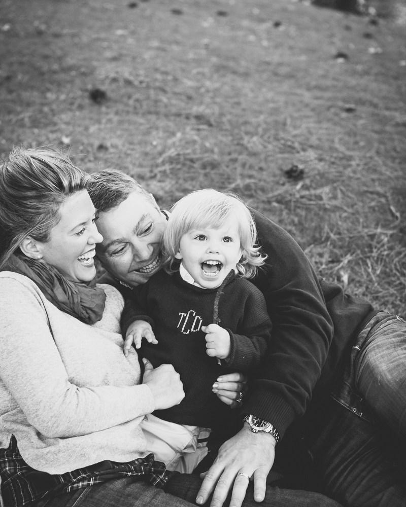 Lifestyle + Family Portraiture