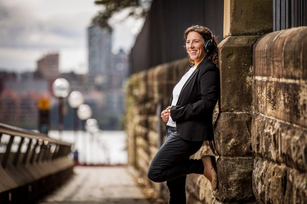 Holly Galbraith Tourism Marketer, Speaker and Podcaster