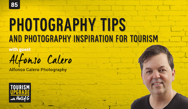 Photography tips and inspiration with Alfonso Calero – episode 85