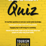 Social Media Quiz a true false game