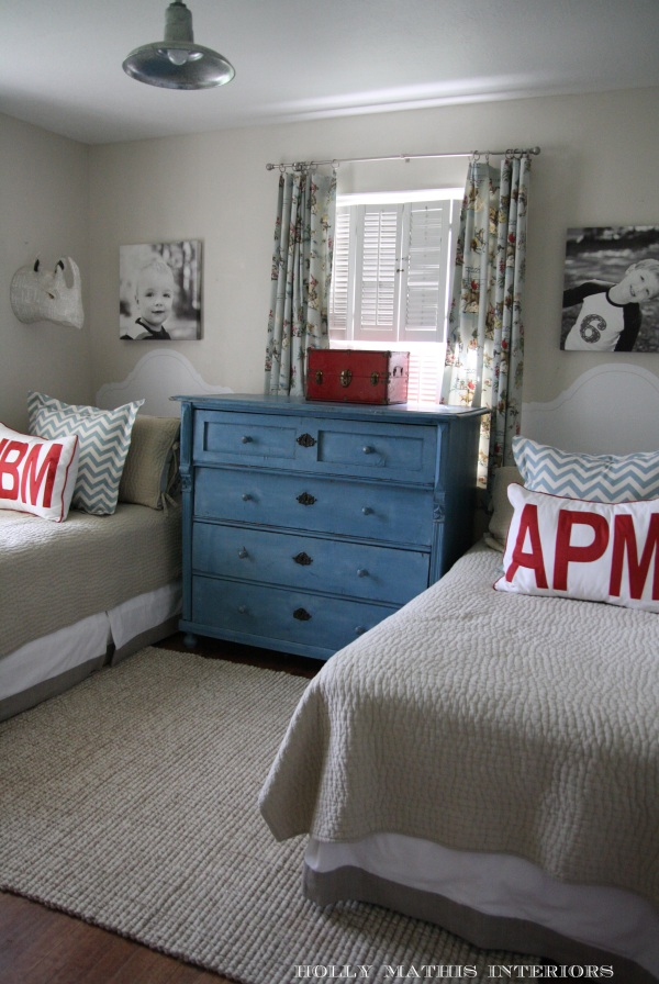 10 Shared Boys Bedroom Ideas - Love of Family & Home on Small Bedroom Ideas For Boys  id=58602