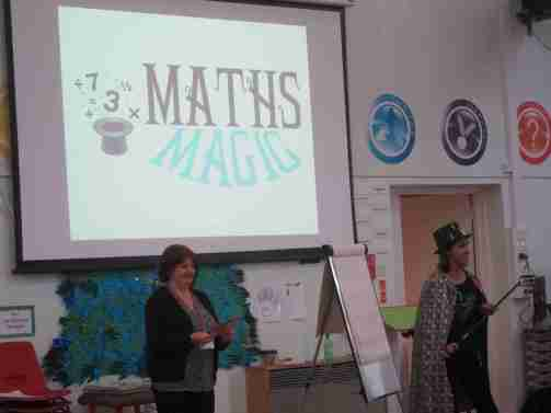 Maths (12)