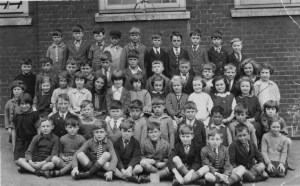 1939 Mrs Bowles class