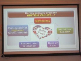 British Values (2)