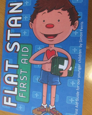 First Aid (15)