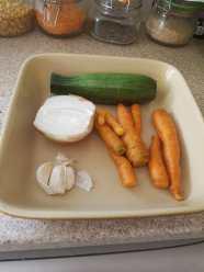Allotment veg (1)
