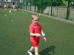 Infant Sports Day 2018 006