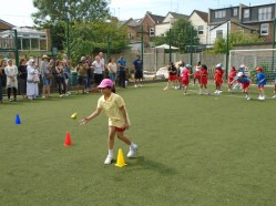 Infant Sports Day 2018 008
