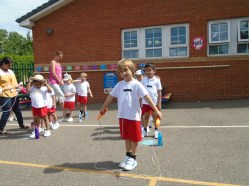 Infant Sports Day 2018 027