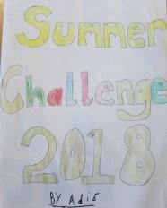Summer challenge (6)